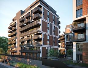 Mieszkanie w inwestycji INSPIRE, Katowice, 46 m²