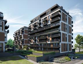 Mieszkanie w inwestycji INSPIRE, Katowice, 52 m²