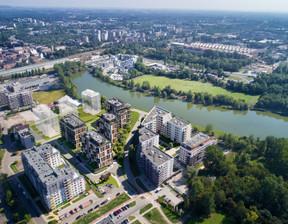 Mieszkanie w inwestycji INSPIRE, Katowice, 110 m²