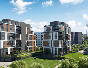 Mieszkanie w inwestycji INSPIRE, Katowice, 114 m²
