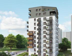 Mieszkanie w inwestycji Kameralny Prokocim, Kraków, 57 m²