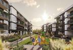 Mieszkanie w inwestycji OSIEDLE KRZEWNA, Warszawa, 77 m² | Morizon.pl | 3754 nr2