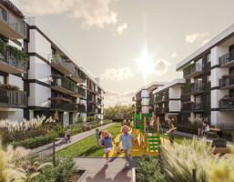 Morizon WP ogłoszenia | Mieszkanie w inwestycji OSIEDLE KRZEWNA, Warszawa, 27 m² | 9712