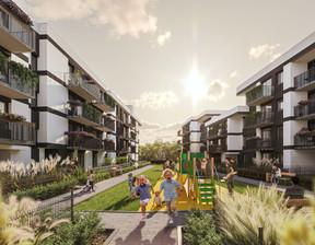Mieszkanie w inwestycji OSIEDLE KRZEWNA, Warszawa, 77 m²