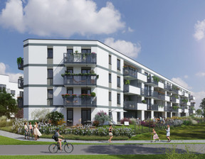 Mieszkanie w inwestycji OSIEDLE KRZEWNA, Warszawa, 78 m²