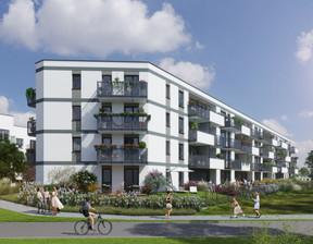 Mieszkanie w inwestycji OSIEDLE KRZEWNA, Warszawa, 57 m²