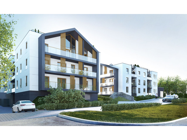 Morizon WP ogłoszenia | Mieszkanie w inwestycji Duo Apartamenty, Białystok, 109 m² | 1502