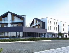 Mieszkanie w inwestycji Duo Apartamenty, Białystok, 87 m²