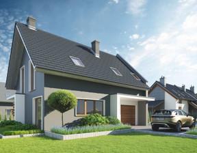 Nowa inwestycja - dom130+, Zielonki