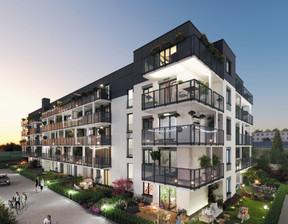 Mieszkanie w inwestycji MŁODA WAWA, Warszawa, 38 m²