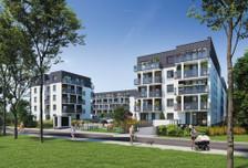 Mieszkanie w inwestycji MŁODA WAWA, Warszawa, 35 m²