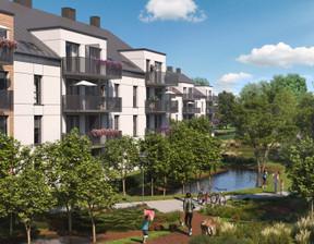 Mieszkanie w inwestycji Murapol Osiedle Zdrovo, Gdańsk, 30 m²