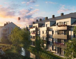 Mieszkanie w inwestycji Murapol Osiedle Zdrovo, Gdańsk, 58 m²