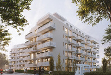 Mieszkanie w inwestycji Safrano, Kraków, 44 m²
