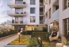 Mieszkanie w inwestycji Safrano, Kraków, 80 m²