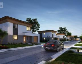 Dom w inwestycji Nowy Paryż - Świętochłowice, Świętochłowice, 102 m²