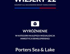 Mieszkanie w inwestycji Apartamenty Sea & Lake, Mielno, 66 m²