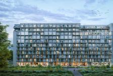 Mieszkanie w inwestycji Ogrody Grabiszyńskie II, Wrocław, 22 m²