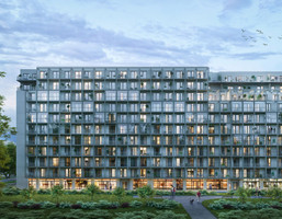 Morizon WP ogłoszenia | Mieszkanie w inwestycji Ogrody Grabiszyńskie II, Wrocław, 19 m² | 6928