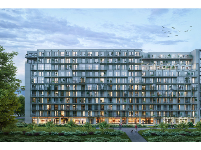 Morizon WP ogłoszenia | Mieszkanie w inwestycji Ogrody Grabiszyńskie II, Wrocław, 151 m² | 6921