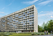 Mieszkanie w inwestycji Ogrody Grabiszyńskie II, Wrocław, 51 m²