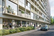 Mieszkanie w inwestycji Ogrody Grabiszyńskie II, Wrocław, 21 m²