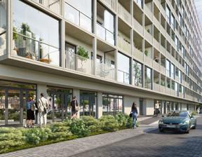 Mieszkanie w inwestycji Ogrody Grabiszyńskie II, Wrocław, 37 m²