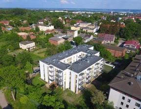Mieszkanie w inwestycji Morenowe Wzgórza, Szczecin, 50 m²