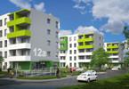 Morizon WP ogłoszenia | Mieszkanie w inwestycji Osiedle Green Park, Starogard Gdański, 62 m² | 3889