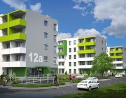Morizon WP ogłoszenia | Mieszkanie w inwestycji Osiedle Green Park, Starogard Gdański, 43 m² | 3716