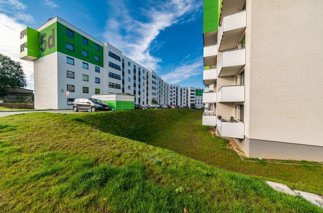 Morizon WP ogłoszenia | Mieszkanie w inwestycji Osiedle Green Park, Starogard Gdański, 59 m² | 3726