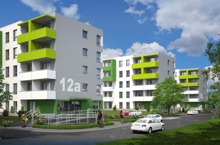 Mieszkanie w inwestycji Osiedle Green Park, Starogard Gdański, 62 m² | Morizon.pl | 7726