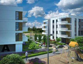 Mieszkanie w inwestycji Osiedle Lawendowe, Starogard Gdański, 44 m²