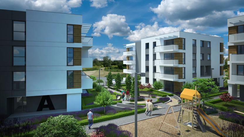 Mieszkanie w inwestycji Osiedle Lawendowe, Starogard Gdański, 81 m² | Morizon.pl | 8089