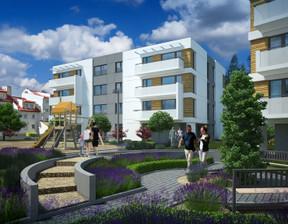 Mieszkanie w inwestycji Osiedle Lawendowe, Starogard Gdański, 47 m²