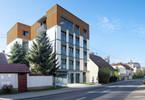 Morizon WP ogłoszenia | Mieszkanie w inwestycji DobregoPasterza30A, Kraków, 34 m² | 4381