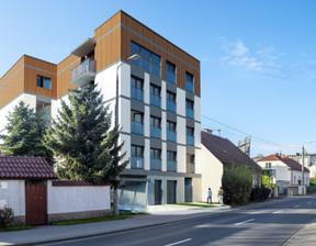 Mieszkanie w inwestycji DobregoPasterza30A, Kraków, 56 m²