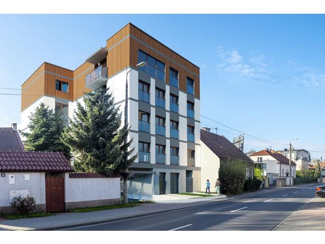 Morizon WP ogłoszenia | Mieszkanie w inwestycji DobregoPasterza30A, Kraków, 111 m² | 4379
