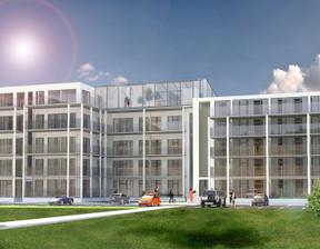 Mieszkanie w inwestycji Błękitne Tarasy, Sianożęty, 30 m²