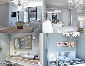 Mieszkanie w inwestycji Błękitne Tarasy, Sianożęty, 39 m²