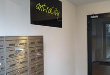 Mieszkanie w inwestycji AntraCity, Kraków, 55 m²