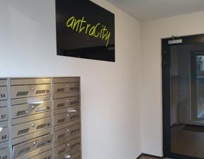 Mieszkanie w inwestycji AntraCity, Kraków, 54 m²