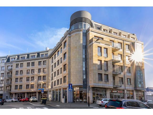Morizon WP ogłoszenia | Mieszkanie w inwestycji Elite Garbary Residence, Poznań, 52 m² | 4928