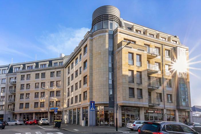 Mieszkanie w inwestycji Elite Garbary Residence, Poznań, 52 m²   Morizon.pl   8966