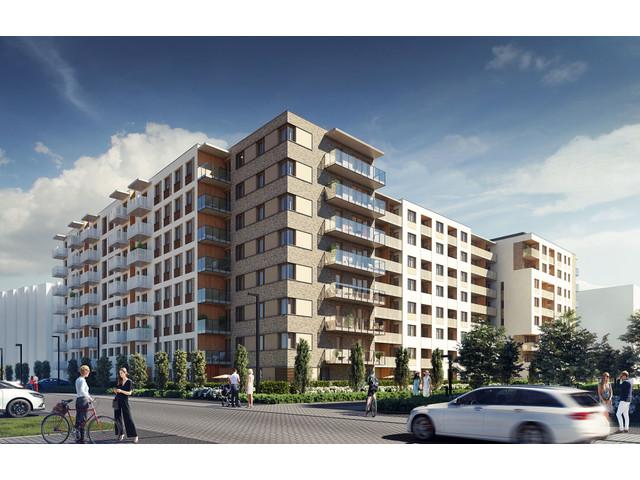Morizon WP ogłoszenia | Mieszkanie w inwestycji Nowy Grabiszyn III Etap, Wrocław, 92 m² | 0583