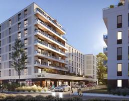 Morizon WP ogłoszenia | Mieszkanie w inwestycji Lema 28, Kraków, 43 m² | 2192
