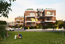 Mieszkanie w inwestycji Miasto Ogród Karłowice, Wrocław, 38 m²