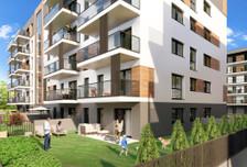 Mieszkanie w inwestycji Nowy Bańgów w Siemianowicach Śląskich..., Siemianowice Śląskie, 66 m²