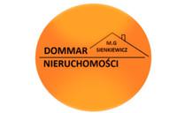 """""""DOMMAR"""" NIERUCHOMOŚCI Sienkiewicz"""