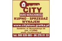 City-Biuro Nieruchomości